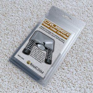 Bullet Cruiser Carpet Cutter Cartridge
