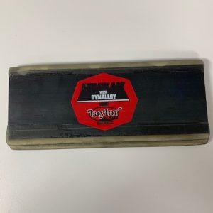 Taylor Tools Double Edge Floor Scraper Blade 165.07.DE