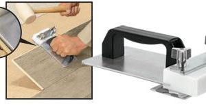 Crain LVP Angle Tapping Block 576