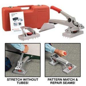 Crain Mini-Stretcher 514 with Seam Attachment