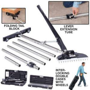 Crain Swivel-Lock Power Stretcher - 520