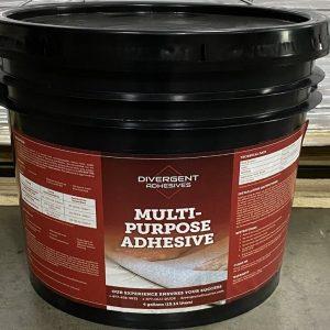 Divergent Multi-Purpose Adhesive