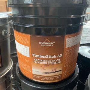 Divergent TimberStick AF