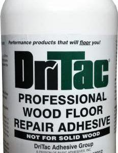 DriTac Wood Floor Repair Adhesive 32 fl. oz.