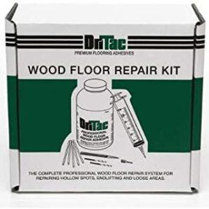 DriTac Wood Floor Repair Kit