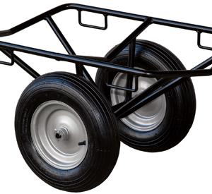 Gundlach Junior Carpet Cart