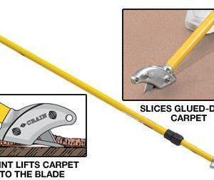 Crain Stand-Up Cutter #265