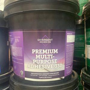 Divergent 330 Premium Multi-Purpose